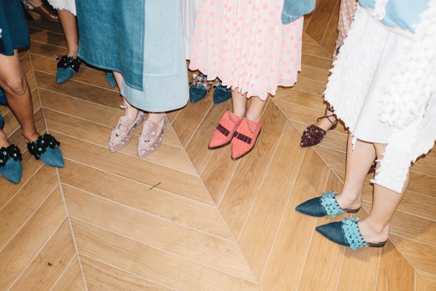 ANOUKI Shoes