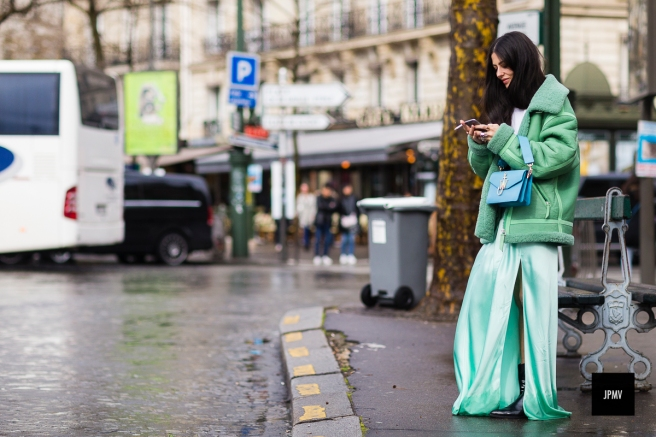 Paris Fashion Week Fall Winter 2016, Day 5