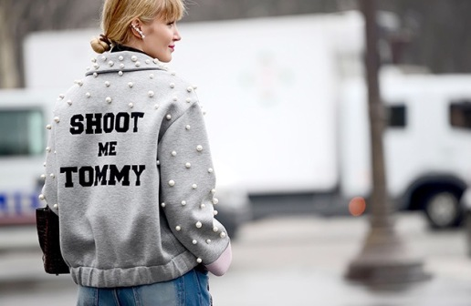 shoot me tommy