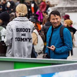 shootme tommy